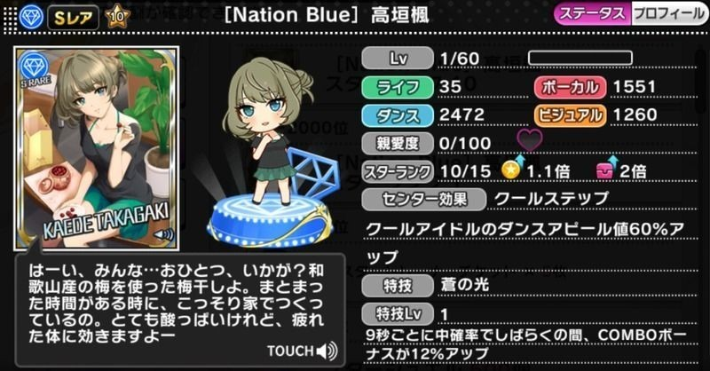 Nation Blue